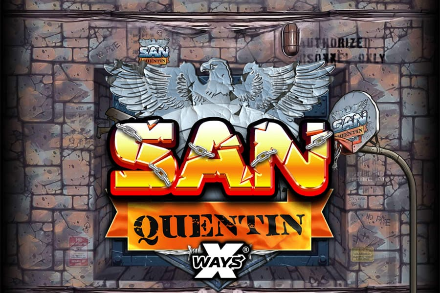 San Quentin Xways Slot Featured Image