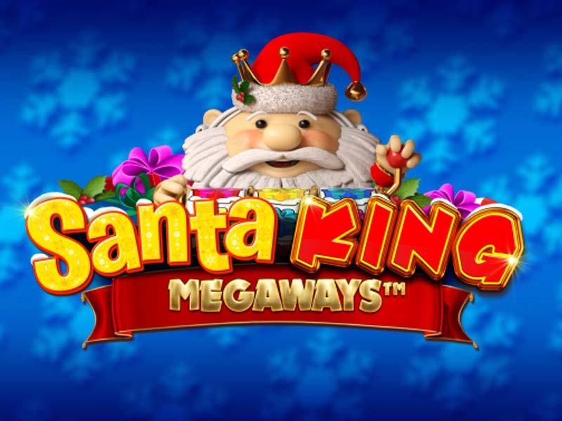 Santa King Megaways Online Slot