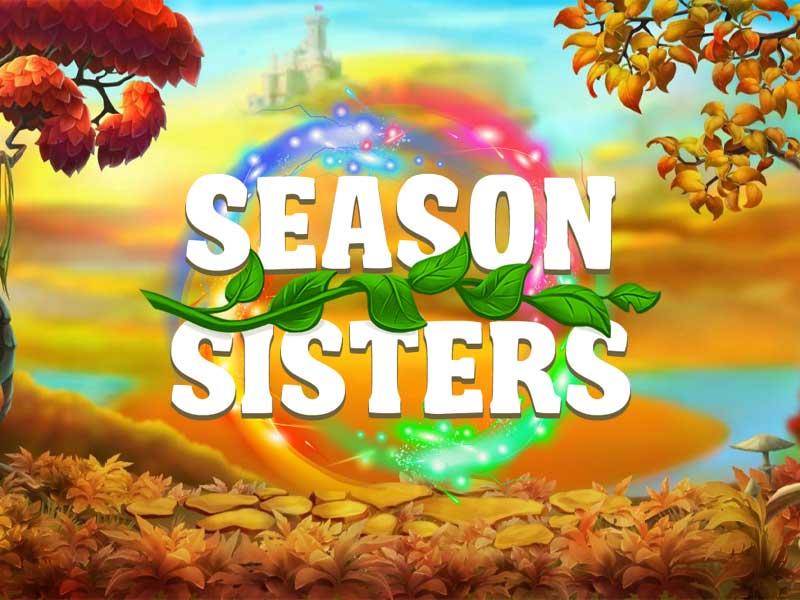 Season Sisters Slot Featured Image