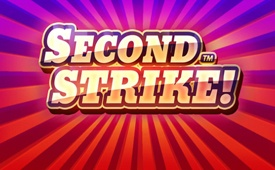 £200 + 50 Free Spins on Second Strike Slot by Rizk Casino