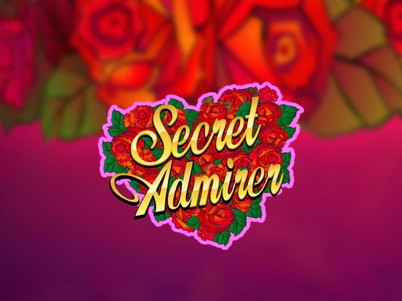 secret Admirer online slot game