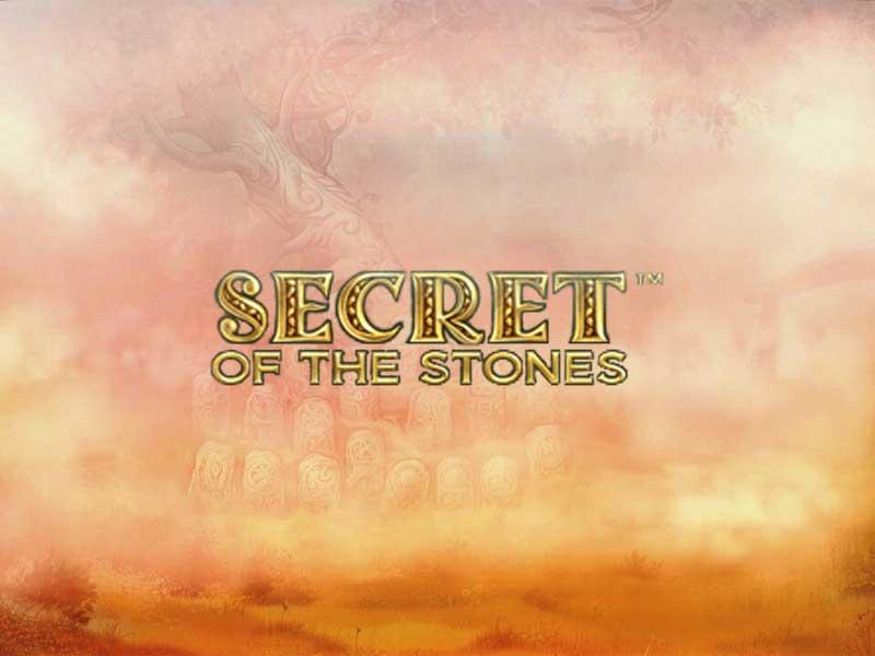 Secret of the Stones Featured Image