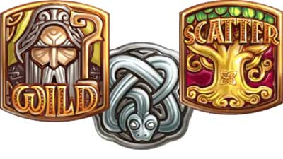 Secret of the Stones Slot Featured Image