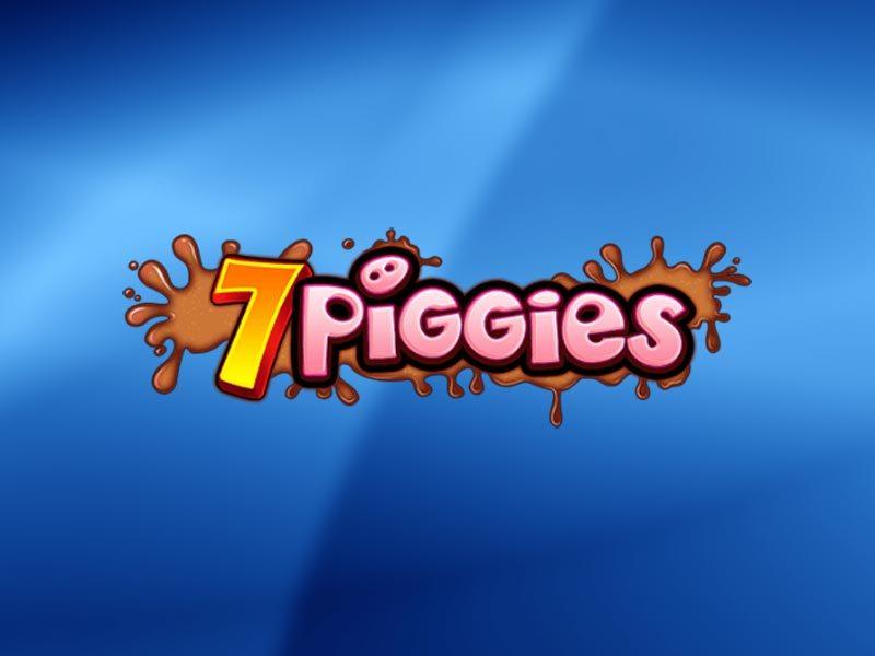 Seven Piggies Slot Featured Image