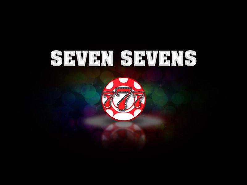 Seven Sevens Free Slot