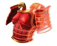 Armour Symbol