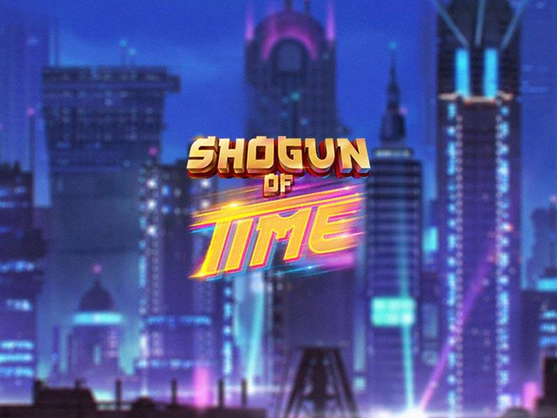 Shogun Slots