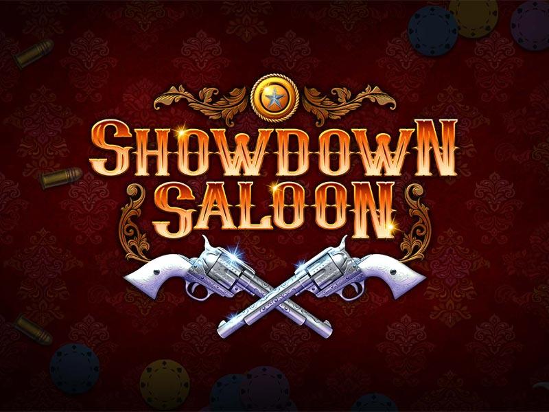 Showdown Saloon Slot Featured Image