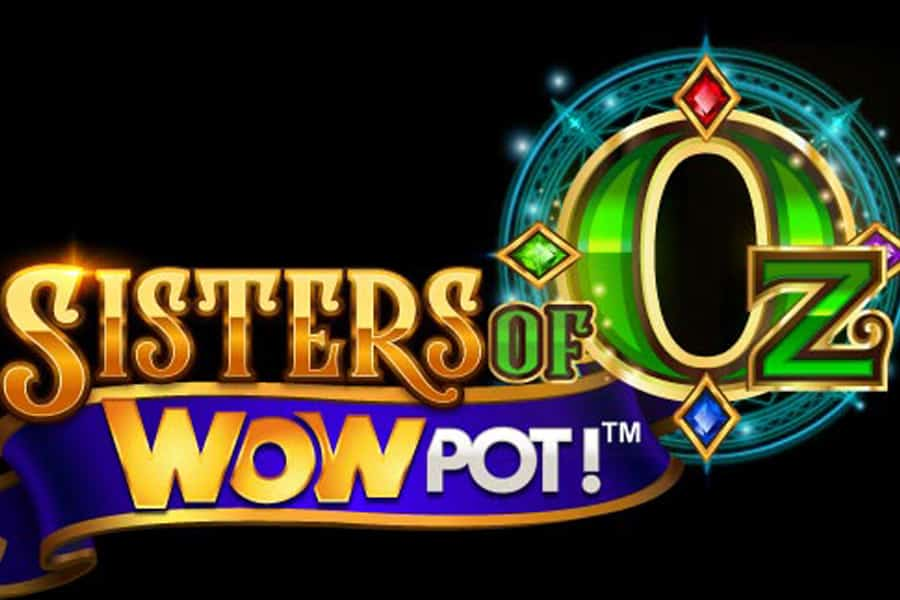 Sisters Of Oz Wow Pot Slot Featured Image