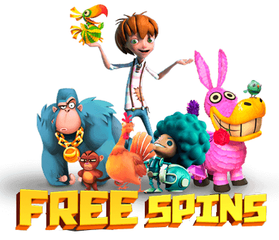 slot machine games with free spins