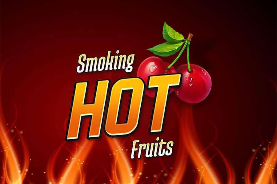 Smoking Hot Fruits Slot Featured Image
