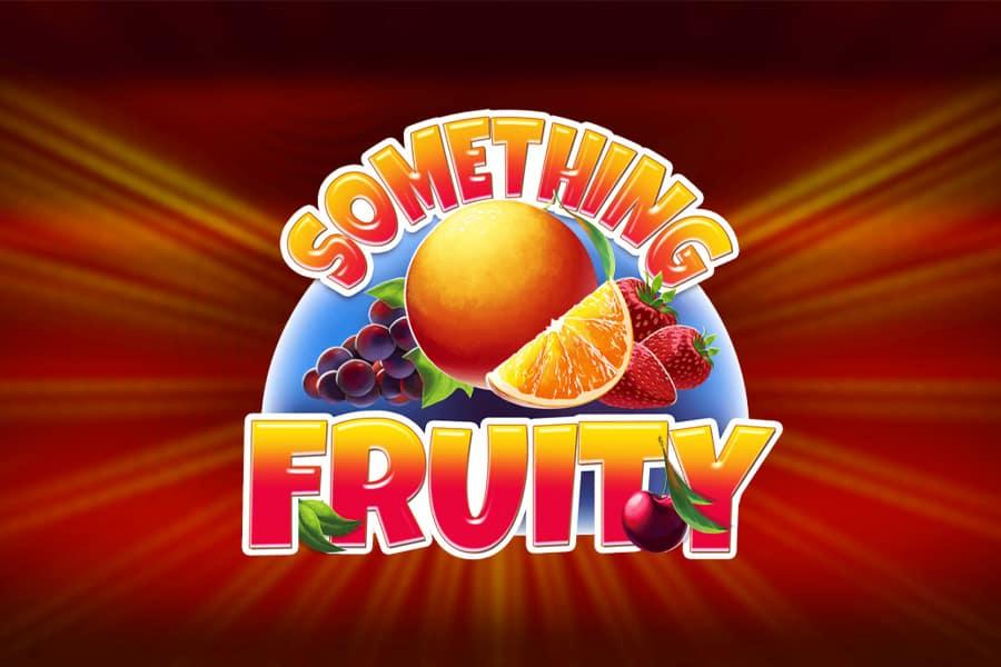 Something Fruity Slot Featured Image