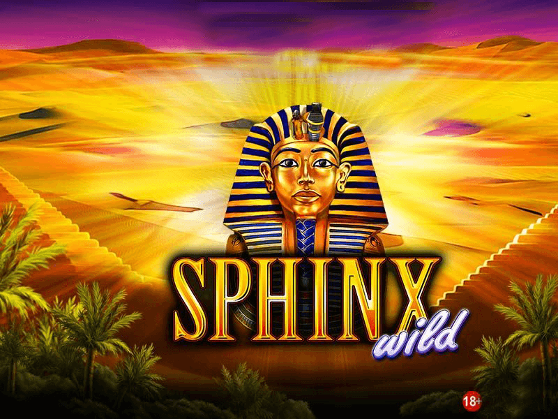 Slot machine sphinx gratis