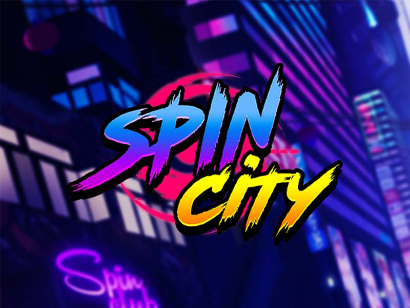 Spin City Slot Online