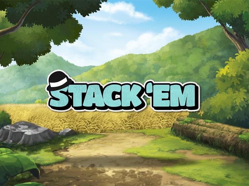 Stack em Slot Free Featured Image