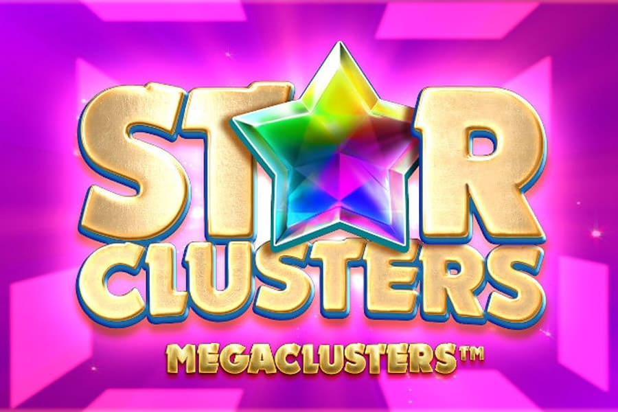 Star Clusters Megaclusters Slot Featured Image