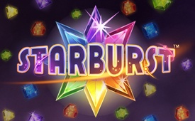 Get 50 Free Spins At Slotty Vegas Casino on Starburst Slot Now!
