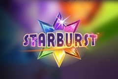 free Starburst slot game