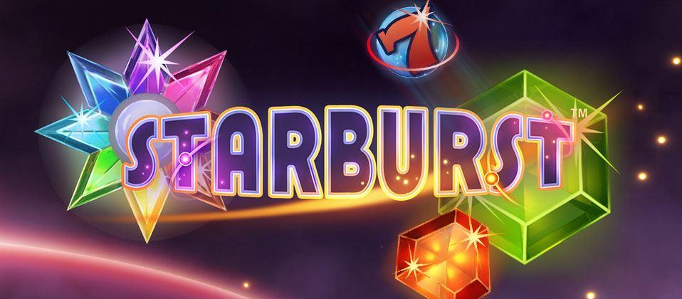 Starburst Online Slot's Bonuses (Infographic)