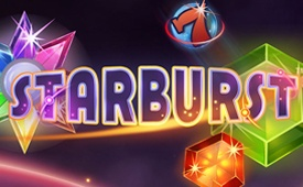 100% up to £100 Bonus + 300 Free Spins on Starburst At Genesis Casino