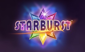 €1200 + 200 Free Spins on Starburst Slot by Casumo Casino