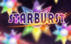 €150 + 50 Free Spins Welcome Bonus For Starburst Slot by BetAt Casino