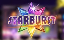 Starburst $1000 + 200 Free Spins Welcome Bonus for Cruise Casino