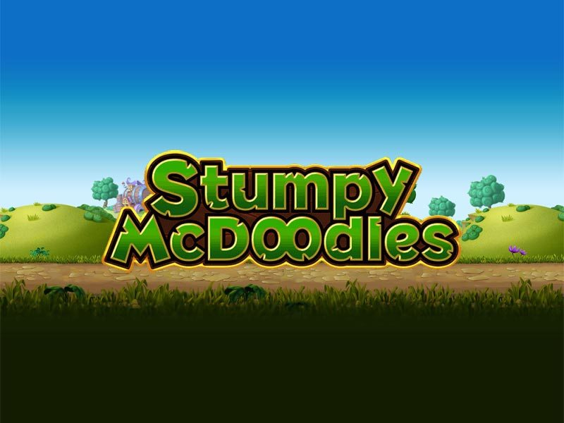Stumpy Mcdoodles Slot Featured Image