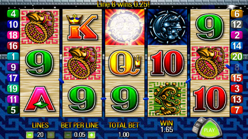 gold dust casino elko Slot Machine