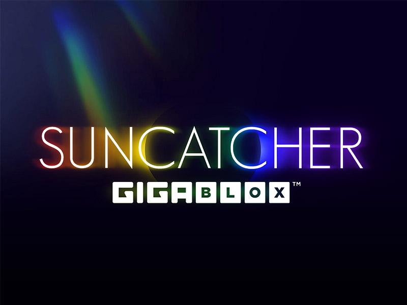Suncatcher Gigablox Slot Online