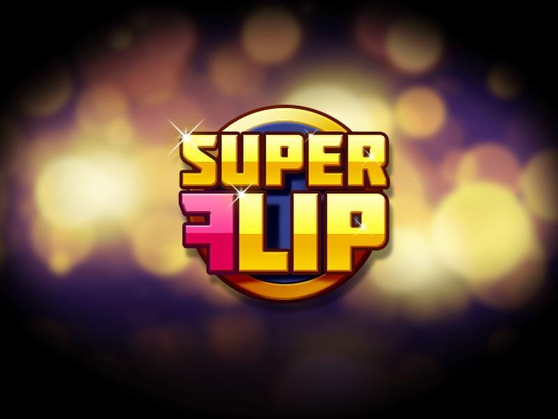 Super Flip Slot Featured Image
