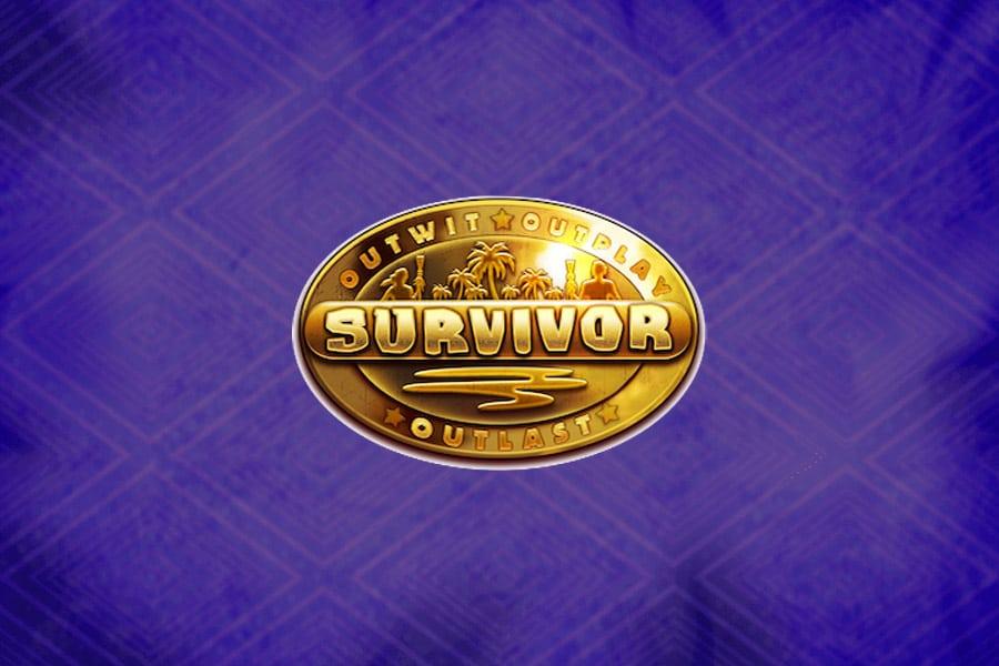 Survivor Megaways Slot Featured Image