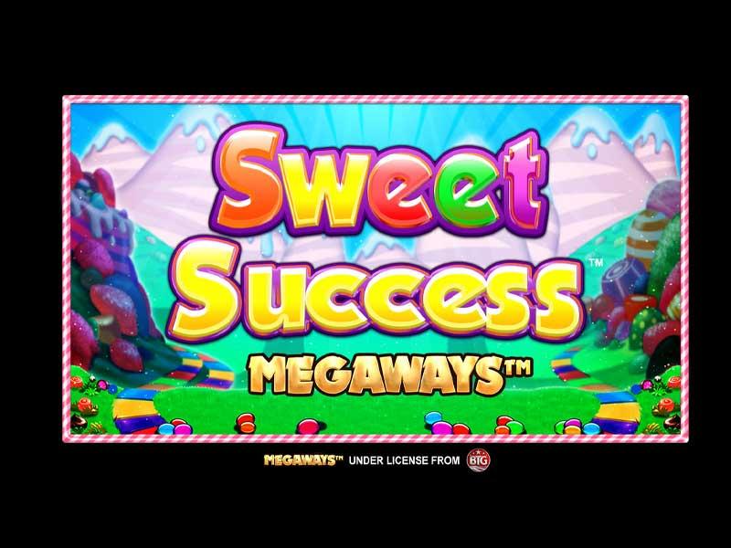 Sweet Success Megaways Free Slot