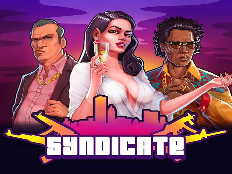 Syndicate Slot Featured Image