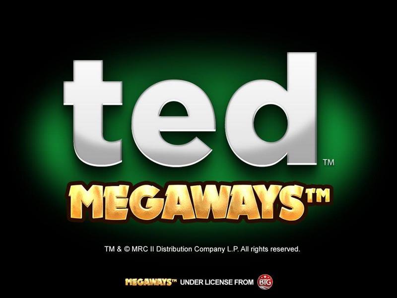 Ted Megaways Free Slot