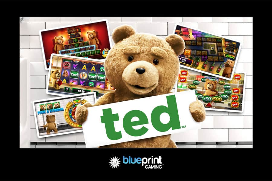 Ted Slots Featured Image