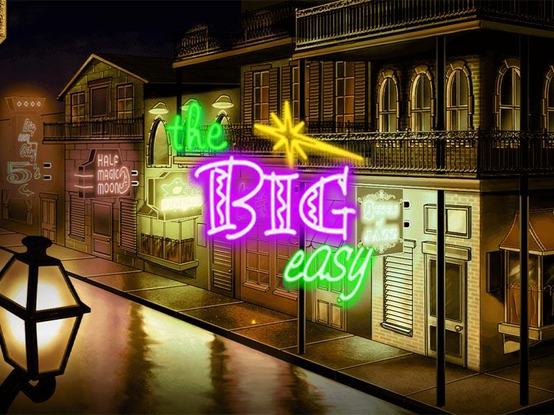 Big Easy Casino 2