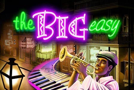 The Big Easy Slot Overview