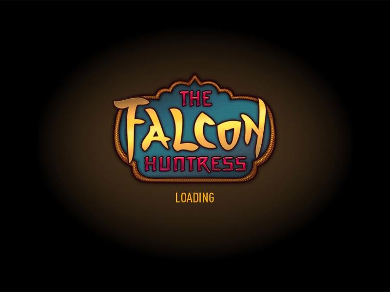 The Falcon Huntress Slot Featured Image