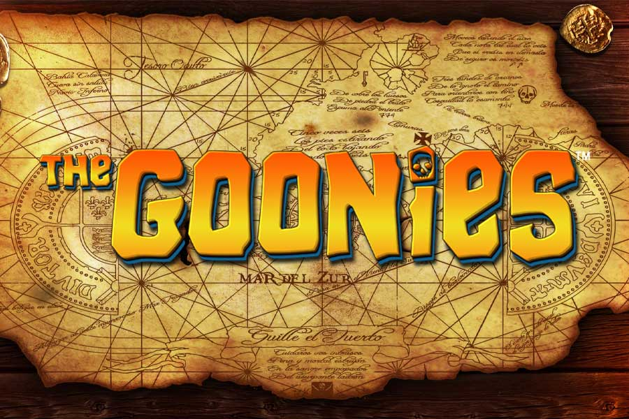 The Goonies Slot Featured Image