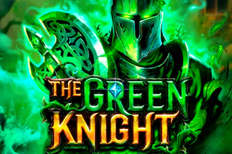 The Green Knight Slot Featured Image