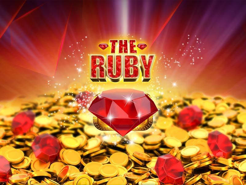 The Ruby Slot Free Slot Machine Game By Isoftbet