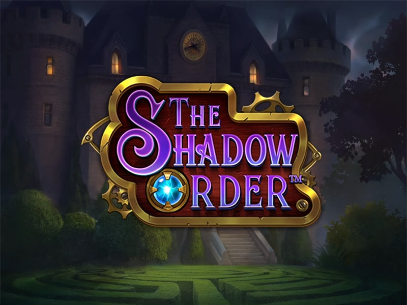 The Shadow Order Slot Online