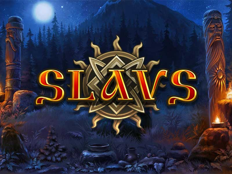 The Slavs Slot Featured Image
