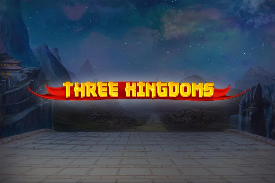 Three Kingdoms Slot Featured Image