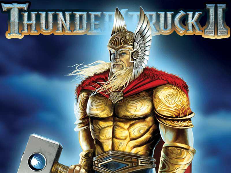 ThunderStruck II Slot Machine Free & for Money |Mobile Free Spins