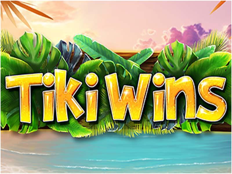 Tiki Wins Free Slot