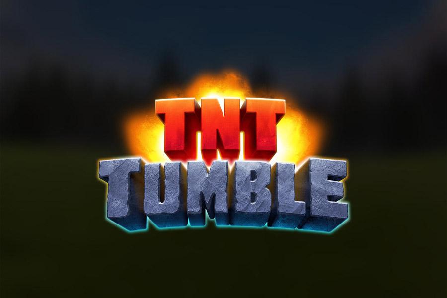 TNT Tumble Slot Featured Image