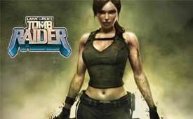 100 Free Spins on Tomb Raider Slot by Sloty Casino