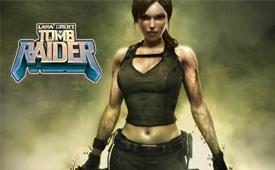 100 Free Spins on Tomb Raider Slot by Sloty Casino